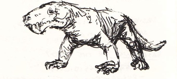 doodle_therapsid